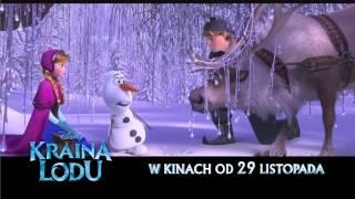 Kraina lodu - fragment filmu