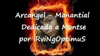 arcangel manantial mp3