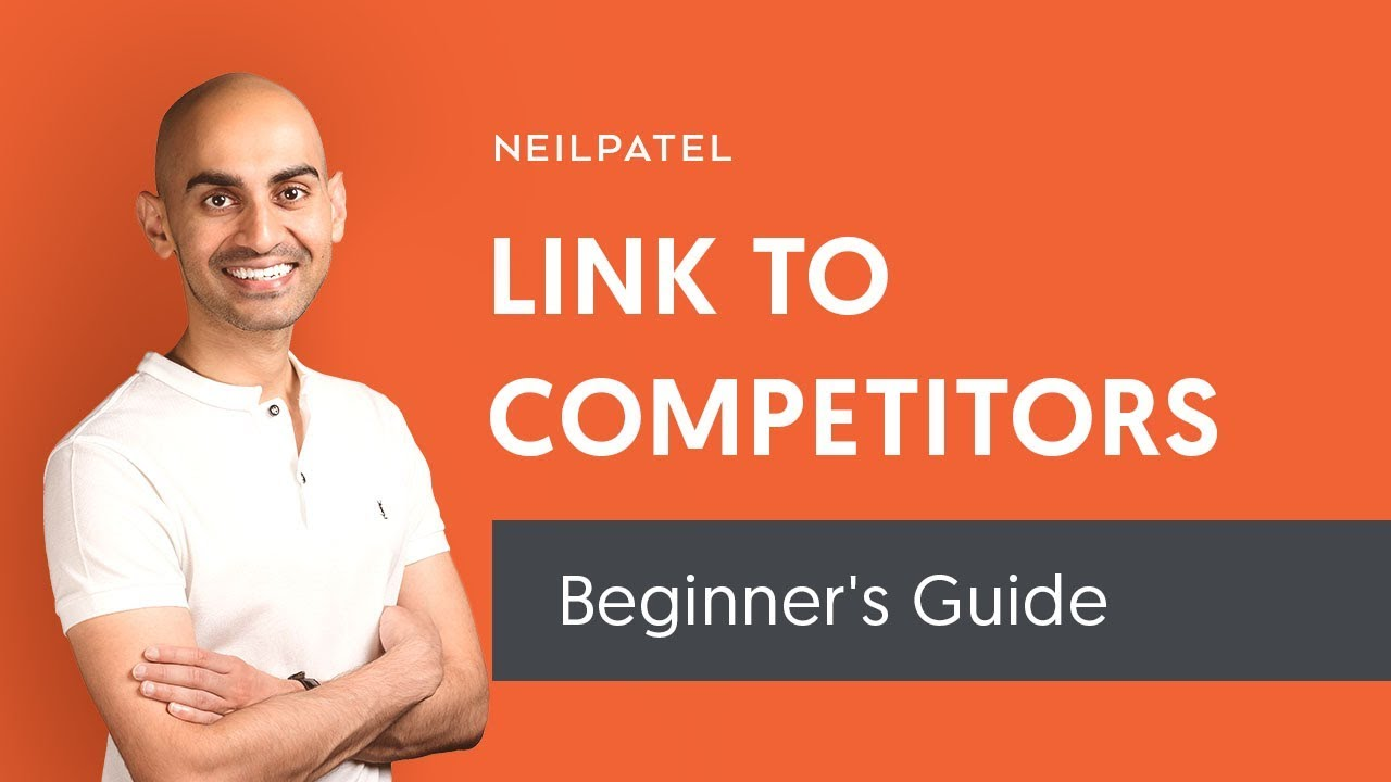 Should You Link Out to Your Competitors?