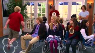 Musical Chairs (Sonny With A Chance)
