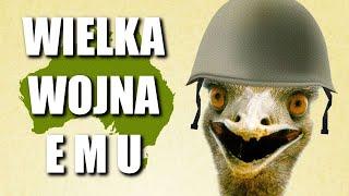 WIELKA WOJNA EMU