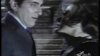 Dark Shadows: Barnabas & Julia