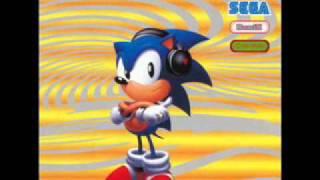 """Sonic Remix - """"Brand New World"""""""