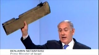 """Netanyahu Warns That Israel Is Ready To Act Against Iran!"""
