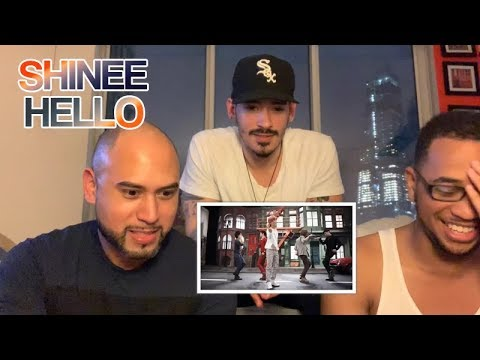 Download Non Kpop Fans React To Shinee Hello | MP3 Indonetijen