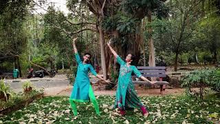Inkem Inkem Kavale | Dance Cover | ft. Sruthi & Swathi