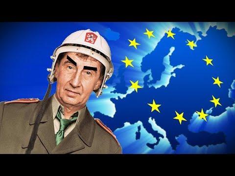 Potvrdil Evropský soud, že je Babiš StBák?