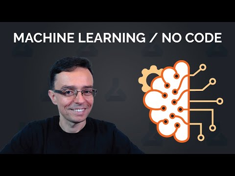 Course Promo: Machine Learning -