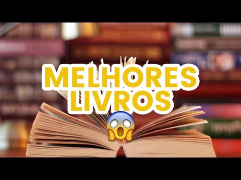 10 Melhores Livros de 2012