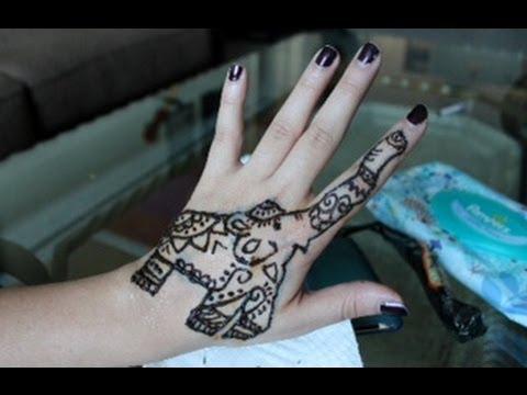 Henna Tips And Tricks Henna