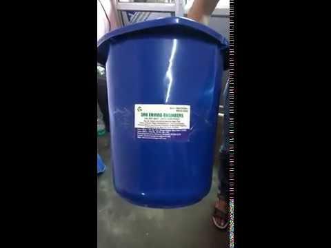 Household Buckets or Dustbin