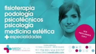 Psicologos en Fuenlabrada,psicólogo en madrid  psicología madrid  psicologos en getafe  gabinetes de - Clínica Medicalia