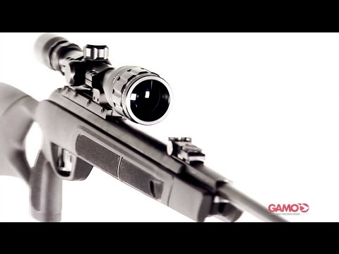 Gamo Magnum Air Rifle A Game Changer
