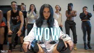 Post Malone - Wow. | Choreography by Samantha Long #TMillyTV