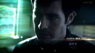 The Listener - S3 Opening Credits FanMade V2 by ManyVid