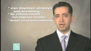 Rhinoplasty Specialist Washington DC discusses septoplasty or sinus surgery with rhinoplasty