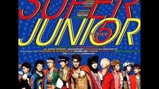 Sunflower - Super Junior