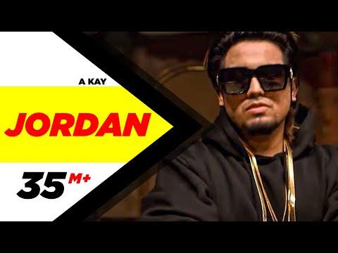 Jordan  A Kay