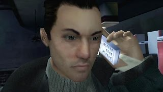 Picture of a game: Indigo Prophecy