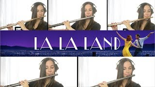 La La Land: City of Stars on Flute + Sheet Music!