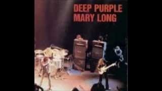 DEEP PURPLE -MARY LONG-HAMBURG-NURENBURG & BRUXELLES 1973-LIVE-RARE