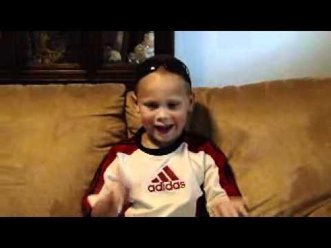 Video Celiac Disease in a Childs Eyes
