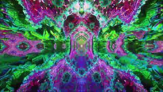 Mindspring Selection Series Vol 3: Mixed By SolEye [Fractal Art Video]