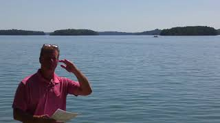 Lake Keowee Real Estate Expert Video Blog July 2020