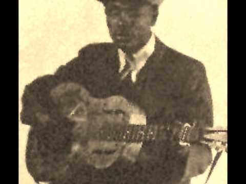 Blind Boy Fuller-Painful Hearted Man