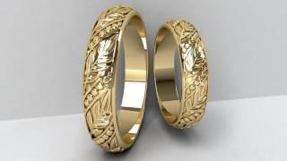 Mens Wedding Rings