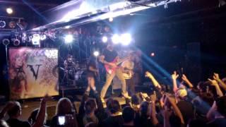 Veil of Maya - Leeloo (Live in Atlanta, GA)