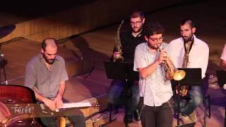 Albert Sanz & Sedajazz Big Band L'Emigrant