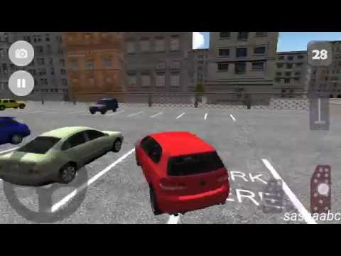 real car parking обзор игры андроид game rewiew android.