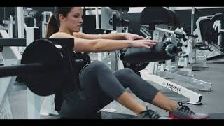 Arsenal Strength Reloaded Glute Bridge
