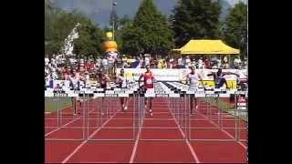 Dmitriy Karpov- 110m Hurdles Gotzis 2004