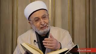 Kısa Video: Resûlullah'ın Ashâbına Saygı