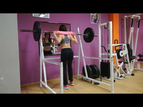 Il programma per perdita di peso su 30 kg
