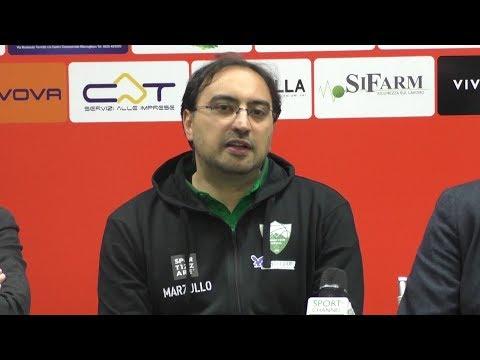 "Basket Club Irpinia, ecco coach Marzullo: ""Sfida intrigante"""