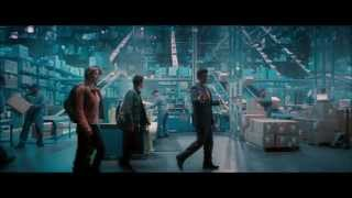 Myths Revealed featurette - Percy Jackson: Sea of Monsters