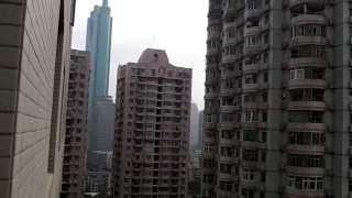 preview picture of video 'Shenzhen, Guangdong, China City View'