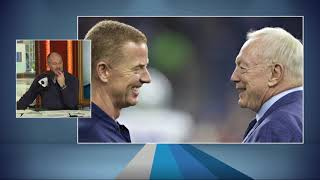 The Voice of REason: Rich Eisen Reacts to Troy Aikman's Criticism of Jerry Jones   12/4/19