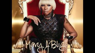 Love Yourself (Feat  Kanye West)  Mary J. Blige  (NEW 2017)