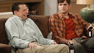 'Two And A Half Men' Adds Charlie's Daughter   HPL