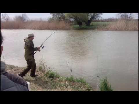 Отличная рыбалка 10 из 10