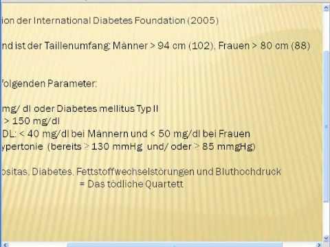 Es gibt eine Menge von süßem Diabetes