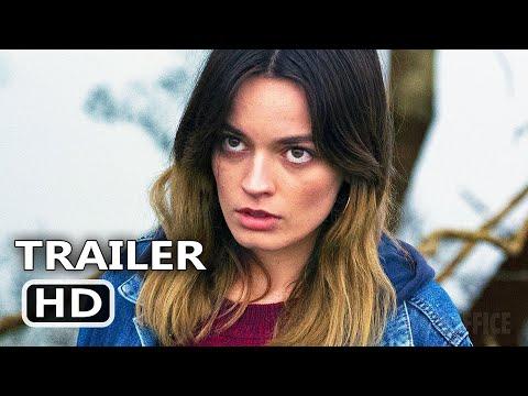 ЗИМНЕЕ ОЗЕРО, трейлер (2021), драма с Эммой Макки