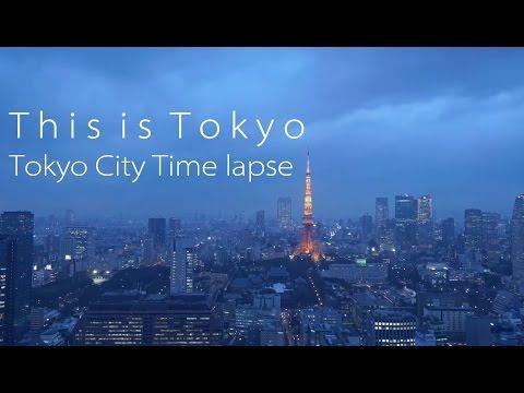 Tokyo Şehir Turu