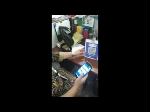 QR Pay BRI, cara pembayaran jaman NOW