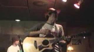 Jason Mraz - 15 - I'll Do Anything - Java Joes