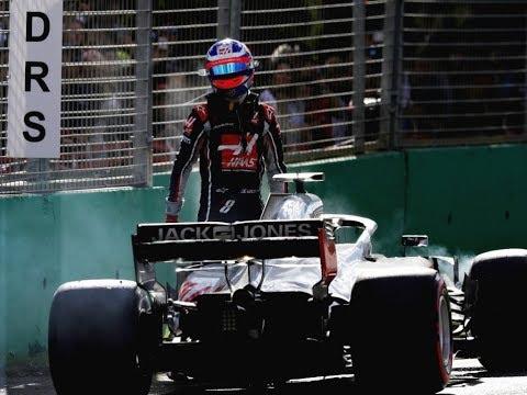 GP às 10: Dizer que Haas ajudou a Ferrari na Austrália não faz sentido